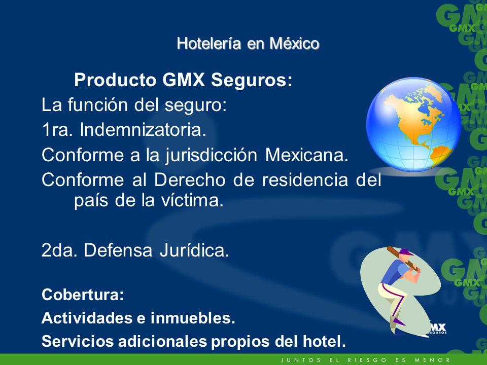 Conforme a la jurisdicción Mexicana.