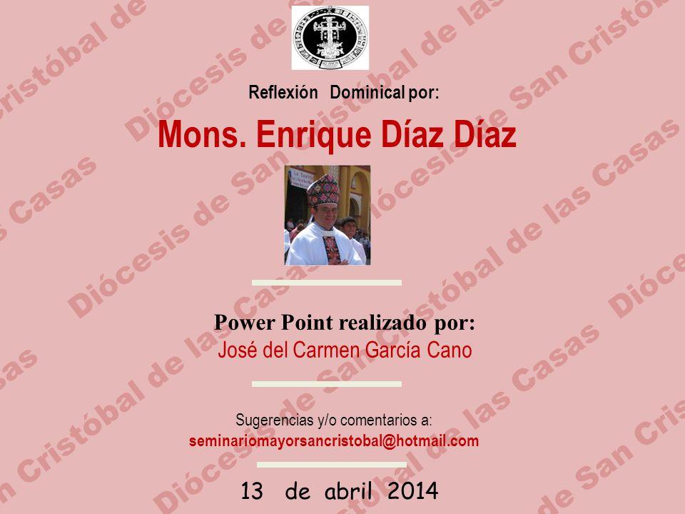 Power Point realizado por: