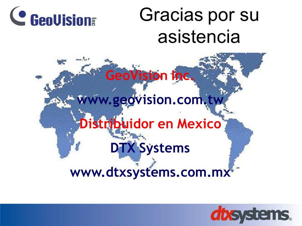 Distribuidor en Mexico