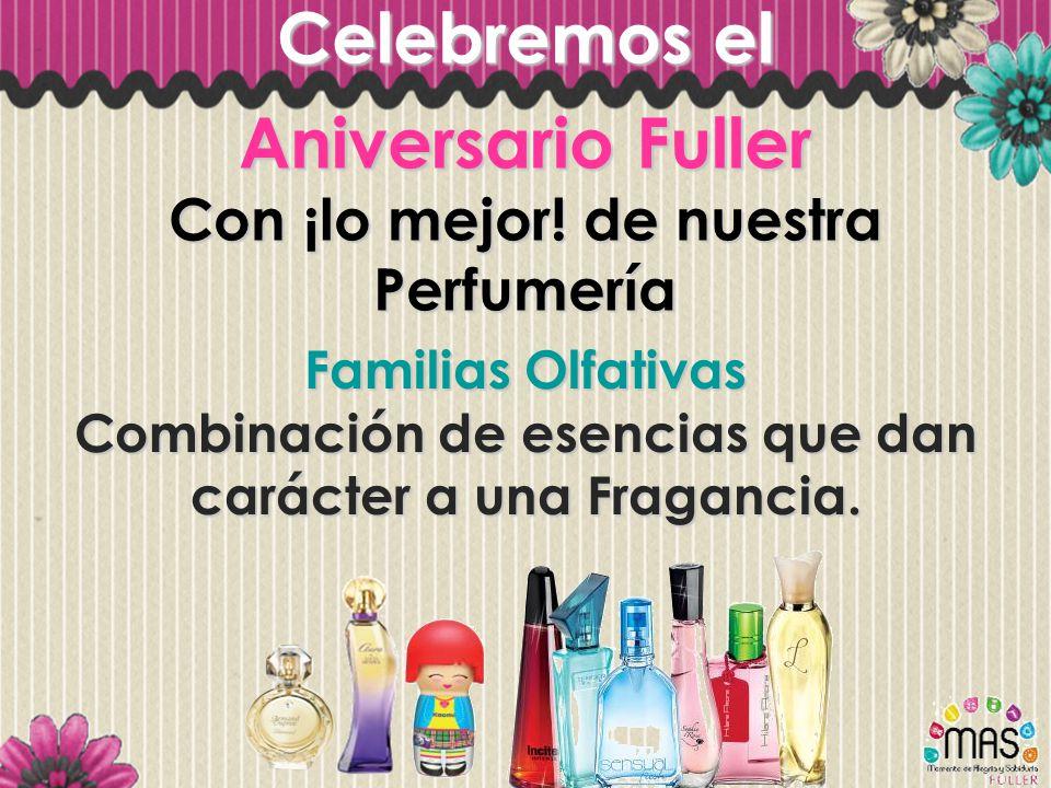 Celebremos el Aniversario Fuller