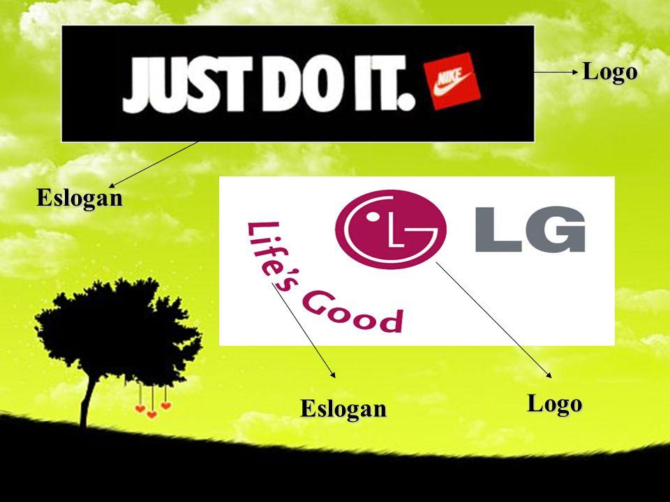 Logo Eslogan Logo Eslogan