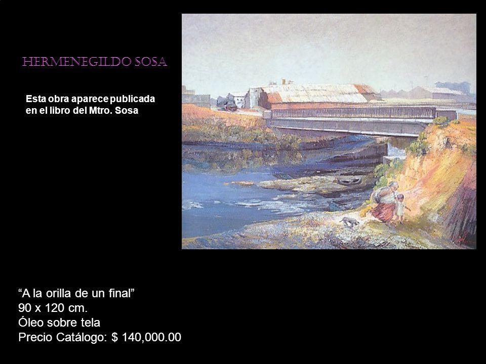Hermenegildo sosa Esta obra aparece publicada en el libro del Mtro. Sosa.