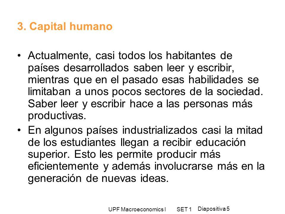 3. Capital humano