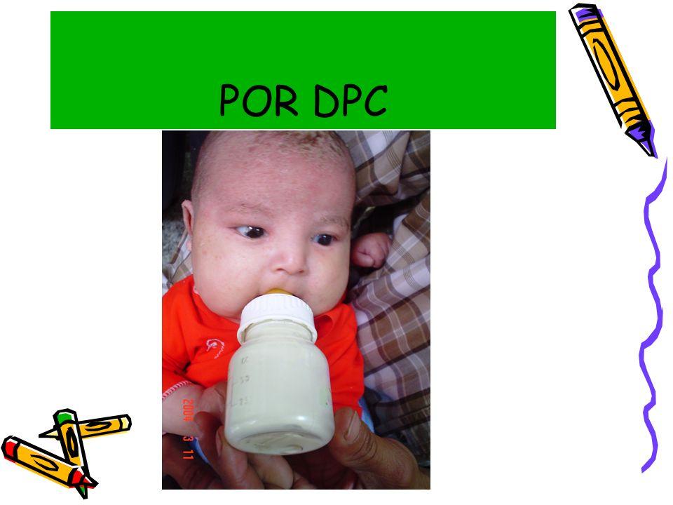 POR DPC