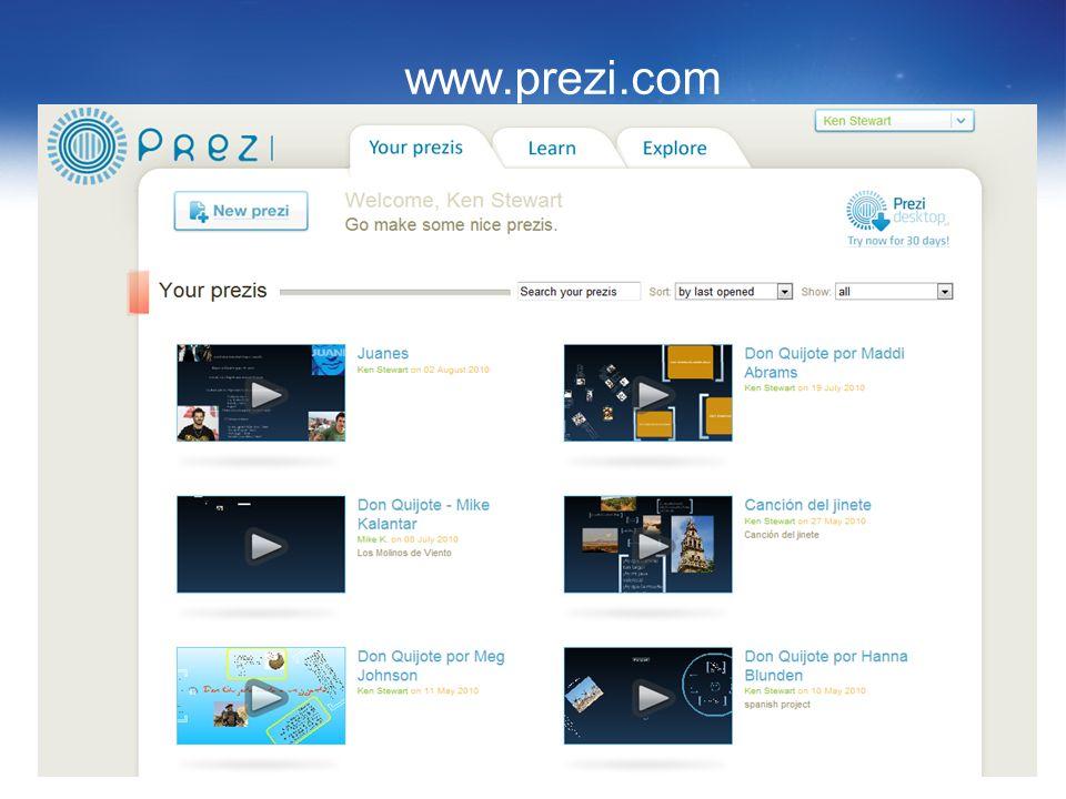 www.prezi.com