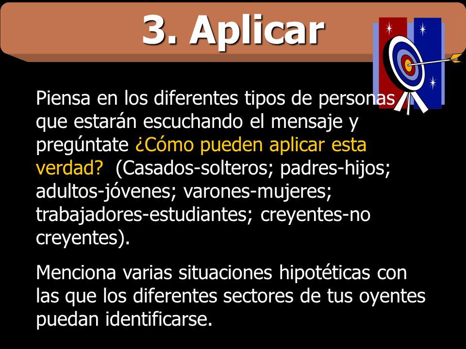 3. Aplicar