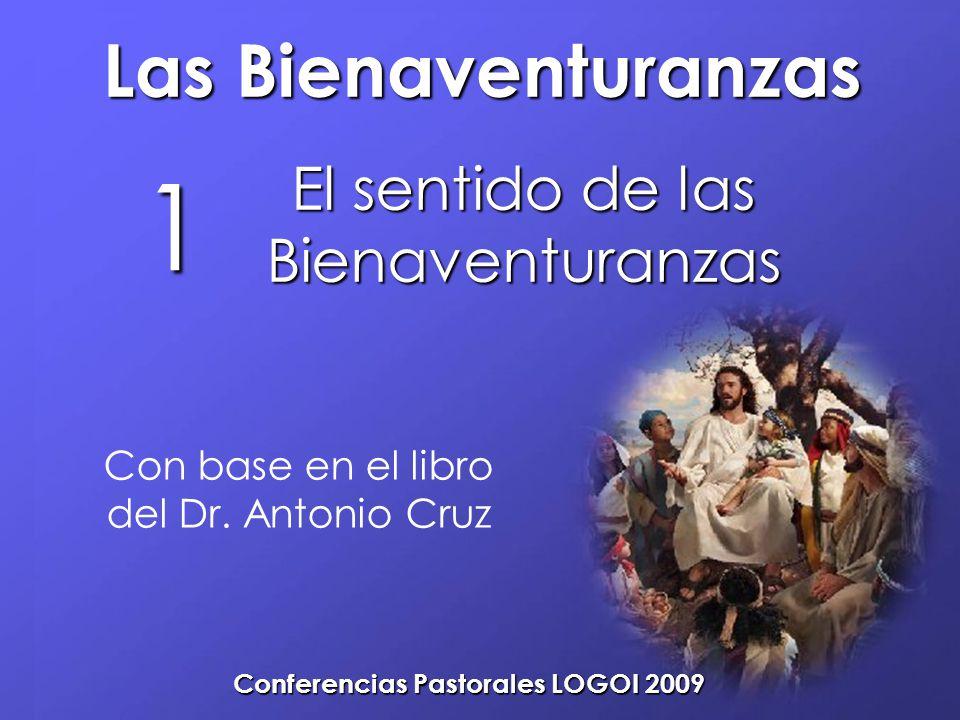 Conferencias Pastorales LOGOI 2009