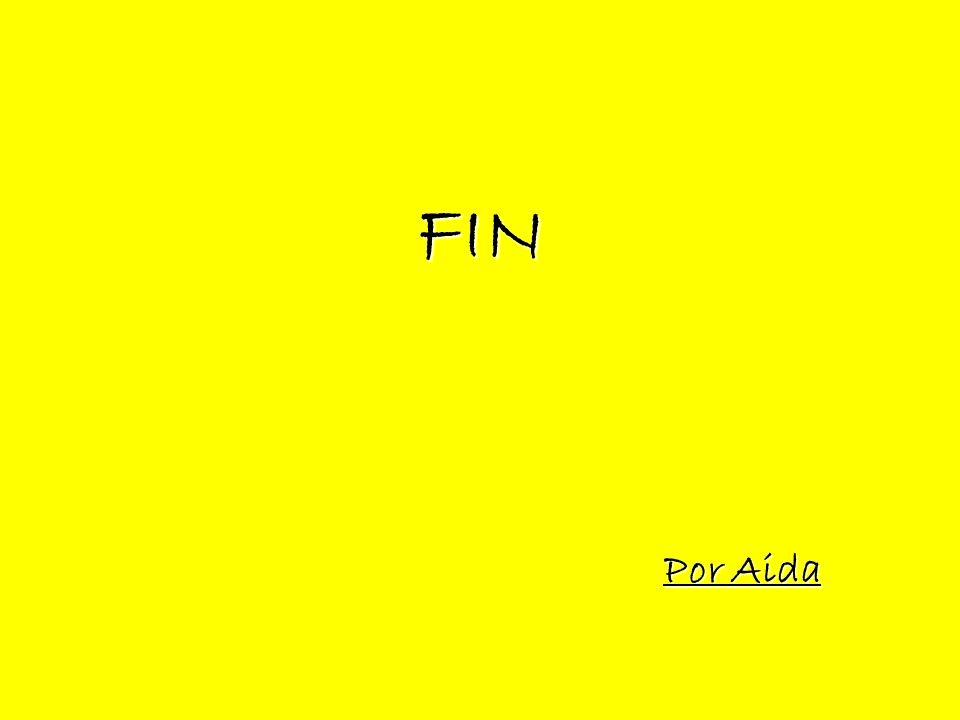FIN Por Aida