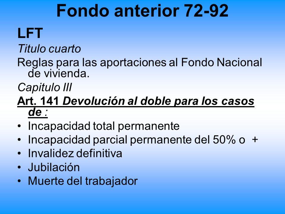 Fondo anterior 72-92 LFT Titulo cuarto