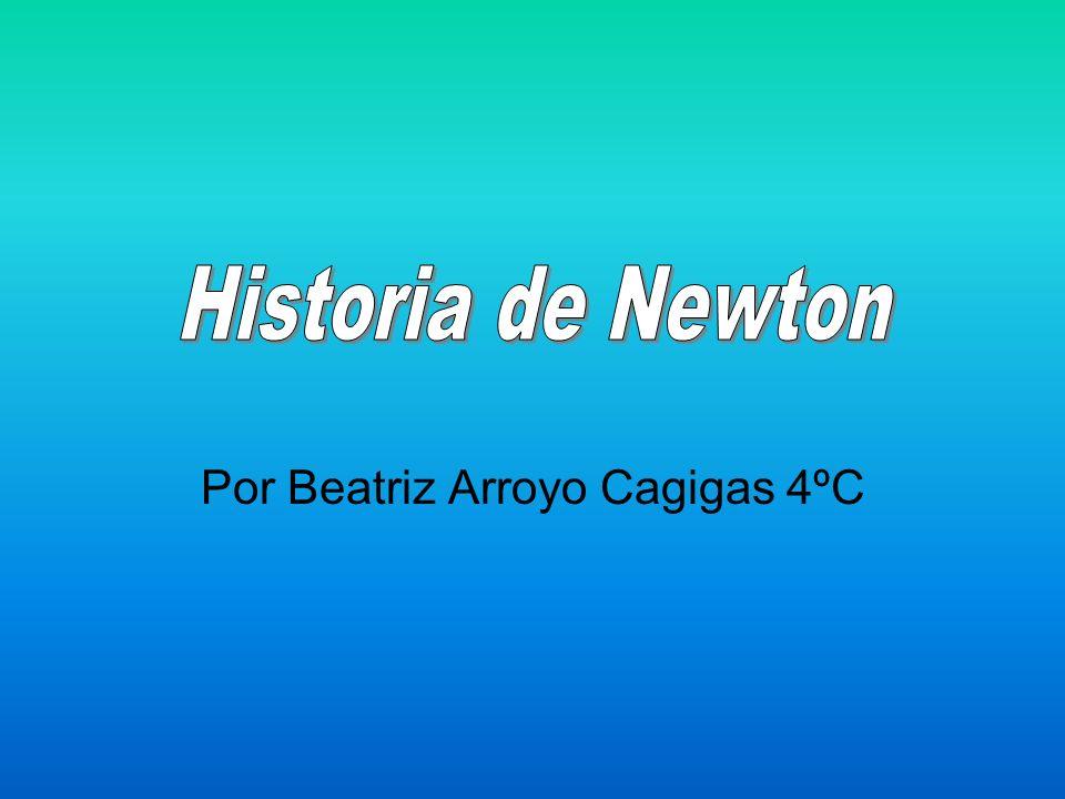 Por Beatriz Arroyo Cagigas 4ºC