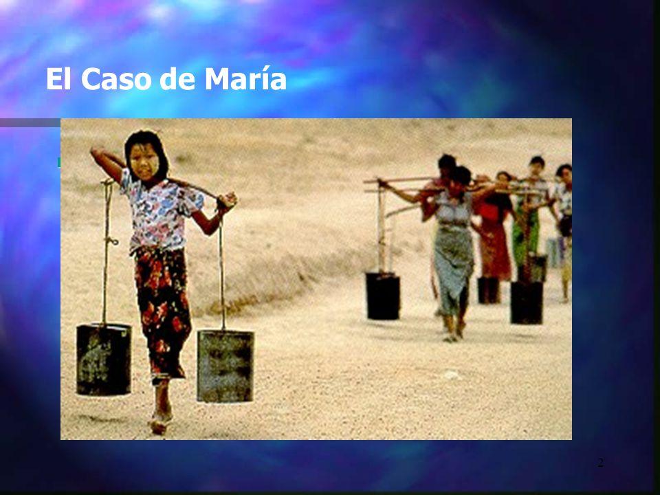El Caso de María Añadir foto