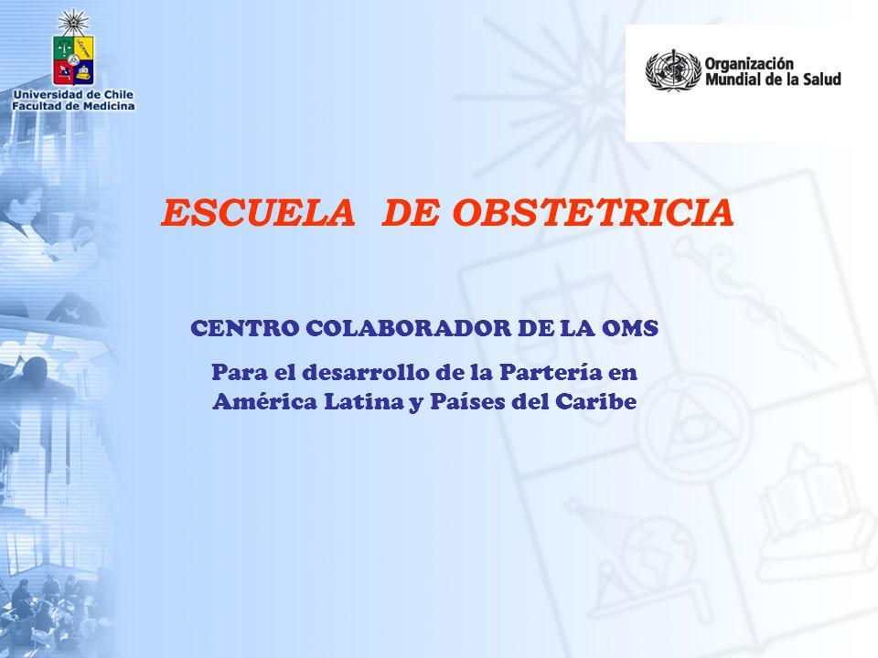 ESCUELA DE OBSTETRICIA