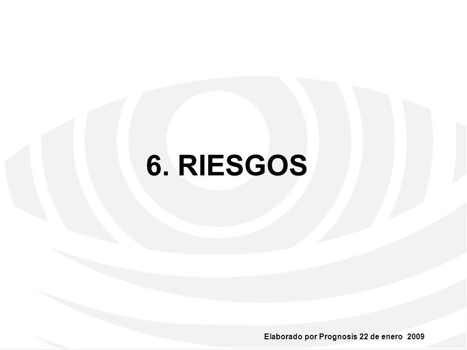6. RIESGOS 45
