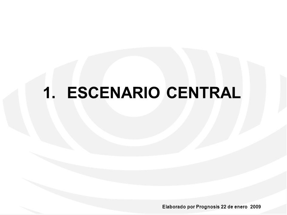 1. ESCENARIO CENTRAL 5