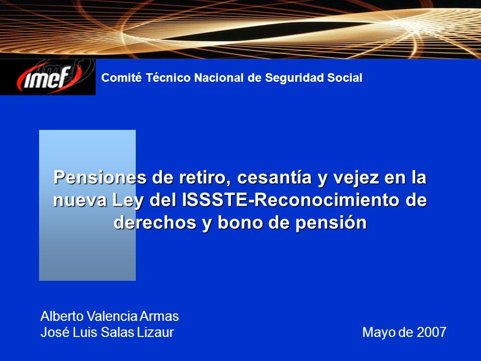Comité Técnico Nacional de Seguridad Social