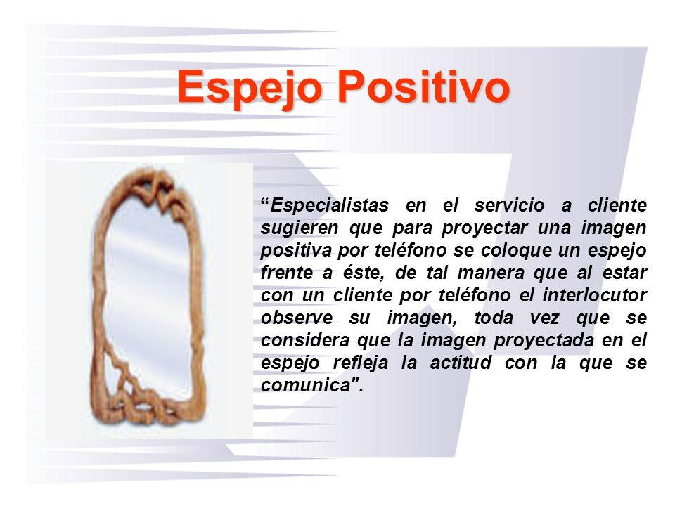 Espejo Positivo
