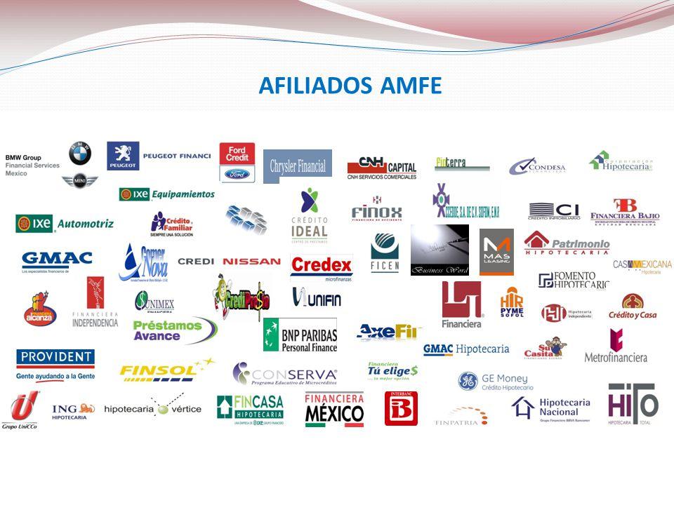 AFILIADOS AMFE