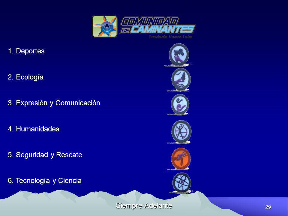 3. Expresión y Comunicación