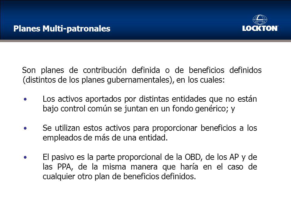 Planes Multi-patronales