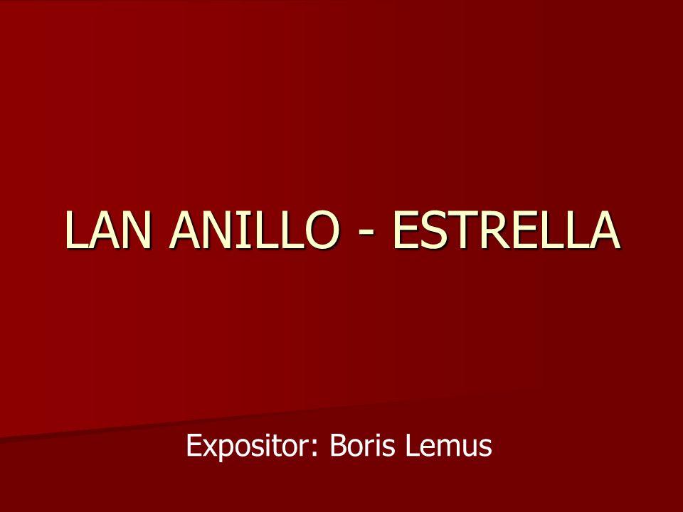 Expositor: Boris Lemus