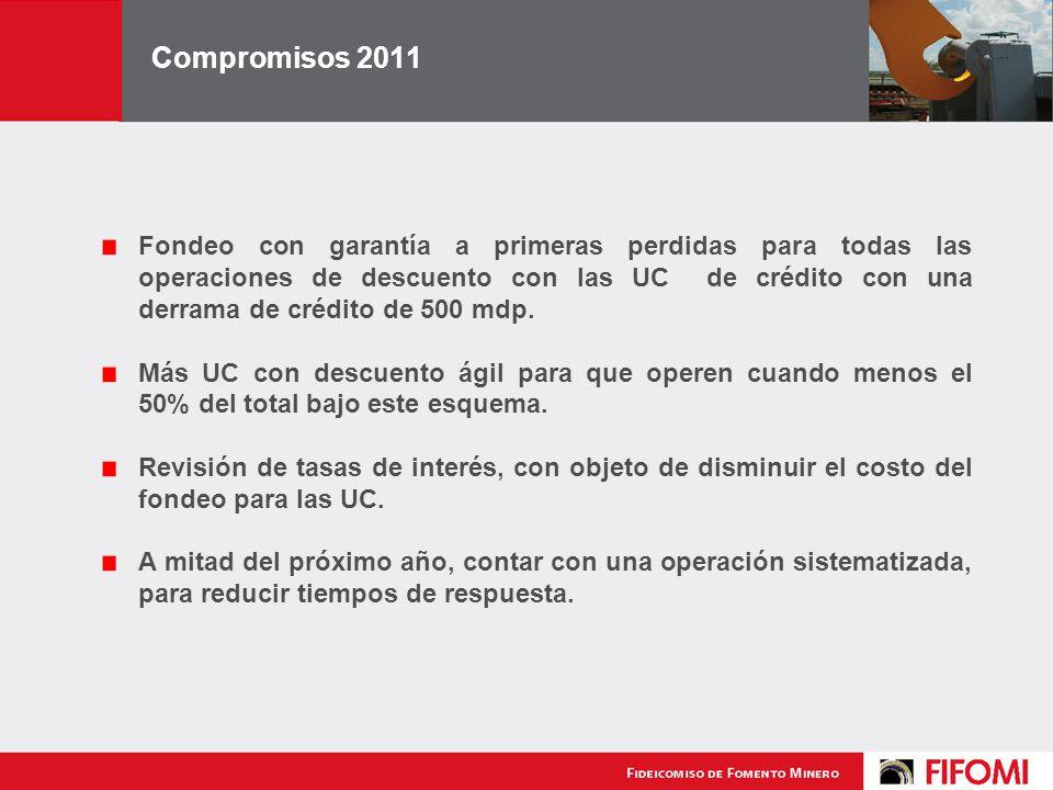 Compromisos 2011