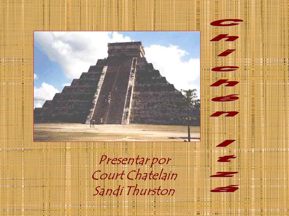 Presentar por Court Chatelain Sandi Thurston
