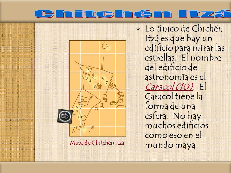 Chitchén Itzá