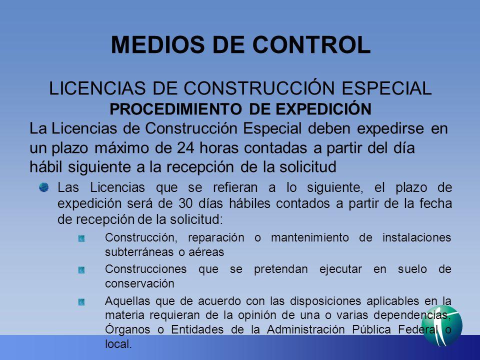 PROCEDIMIENTO DE EXPEDICIÓN