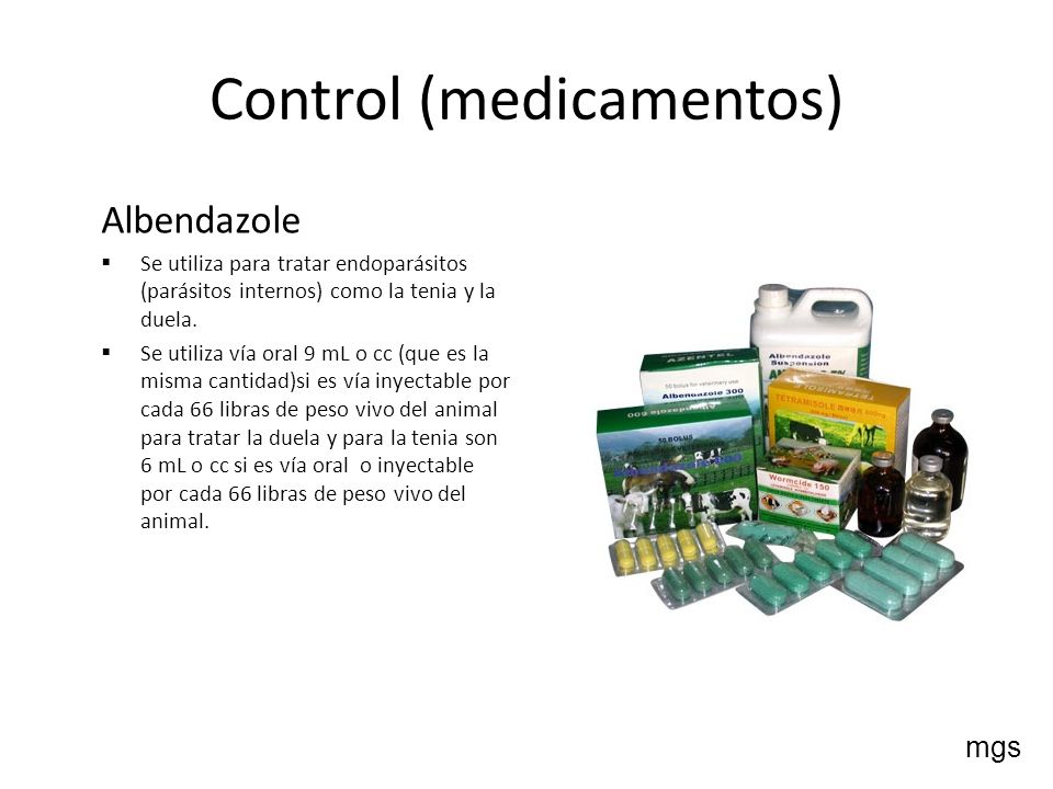 Control (medicamentos)