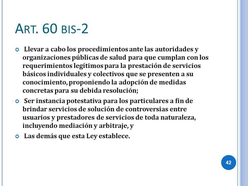 Art. 60 bis-2