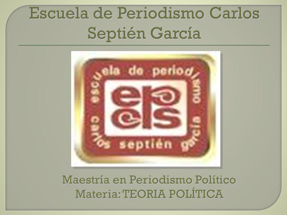 Escuela de Periodismo Carlos Septién García