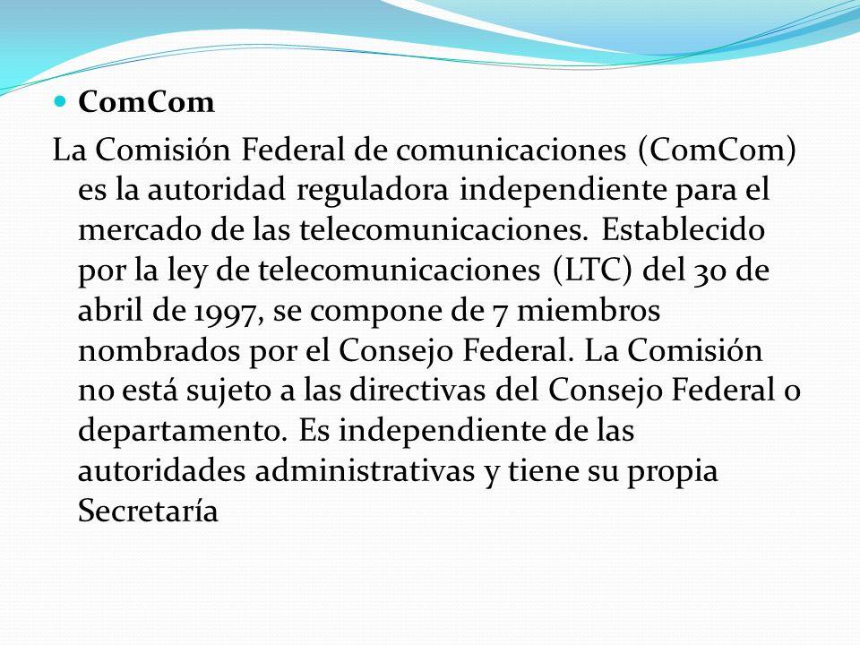 ComCom