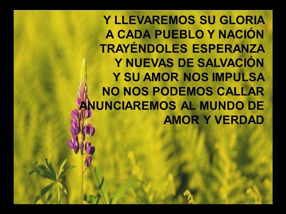 Somos el pueblo de Dios (2)