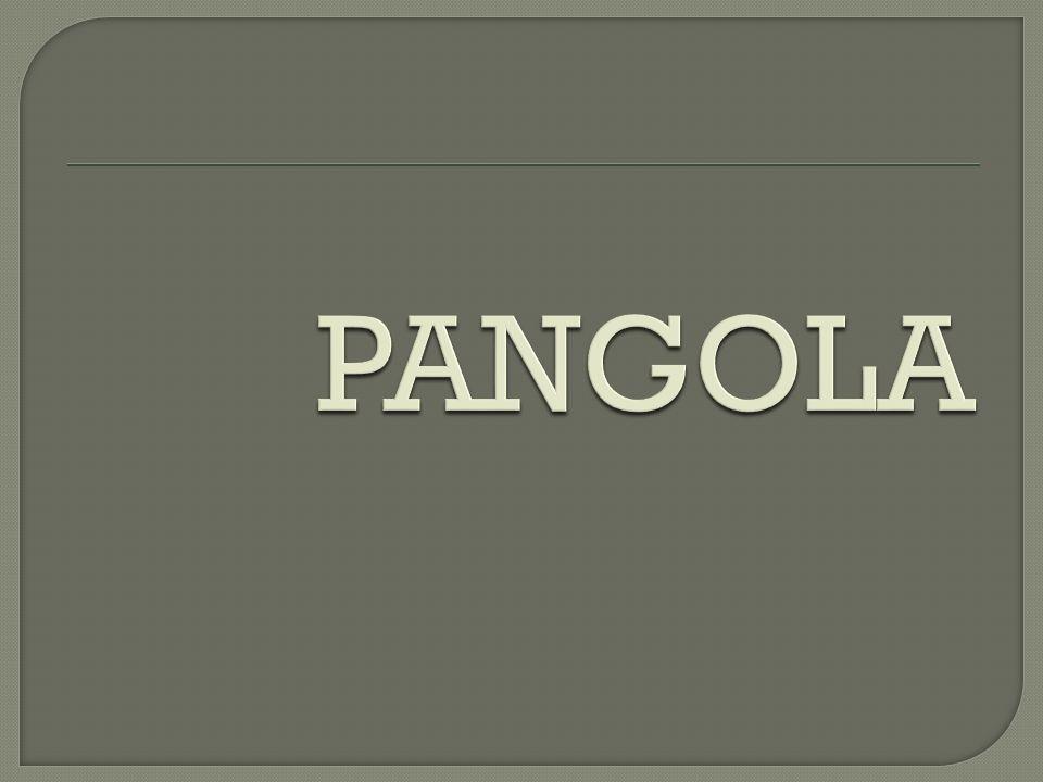 PANGOLA