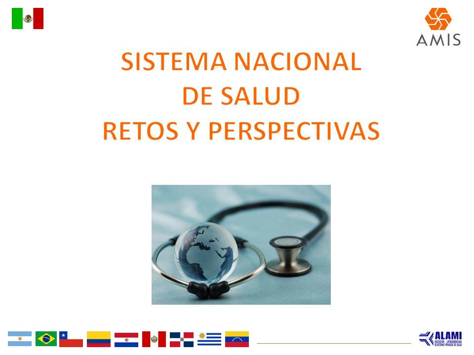 SISTEMA NACIONAL DE SALUD RETOS Y PERSPECTIVAS