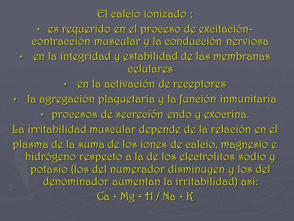 en la integridad y estabilidad de las membranas celulares