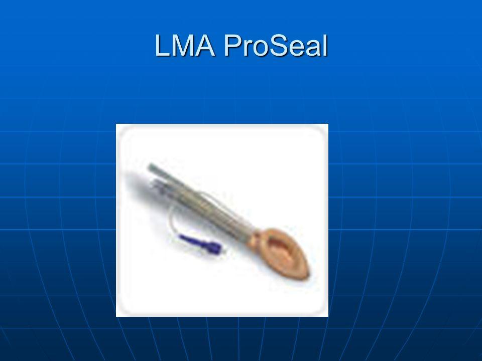 LMA ProSeal
