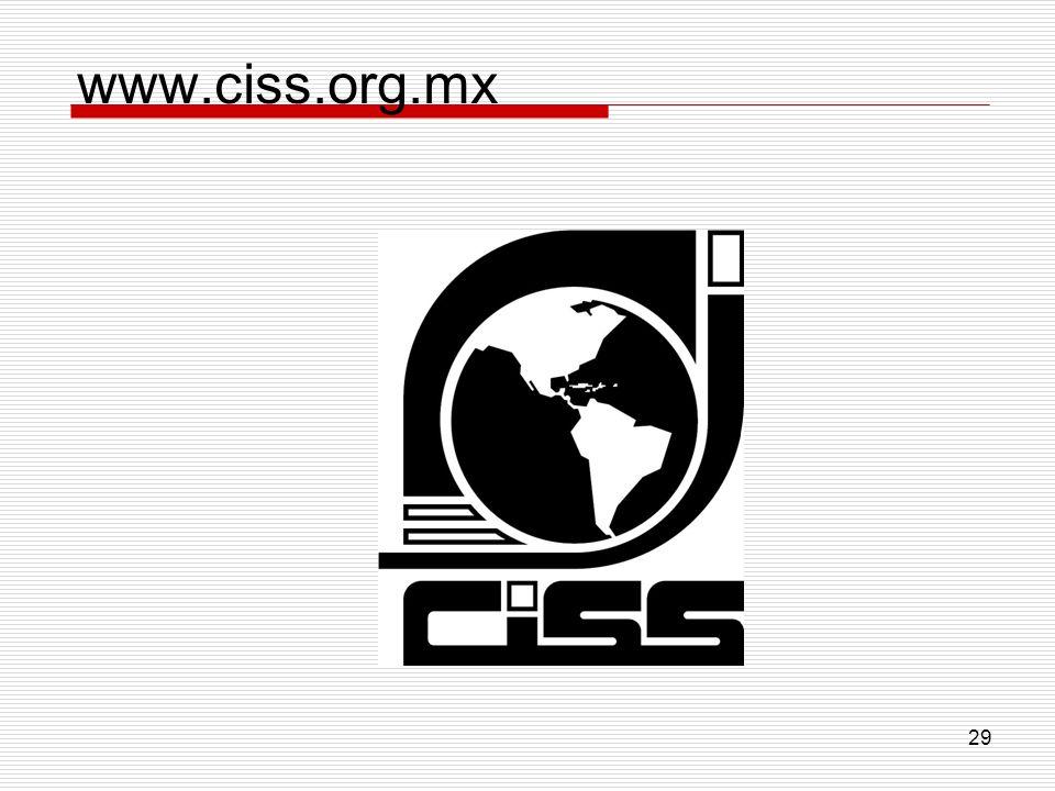www.ciss.org.mx