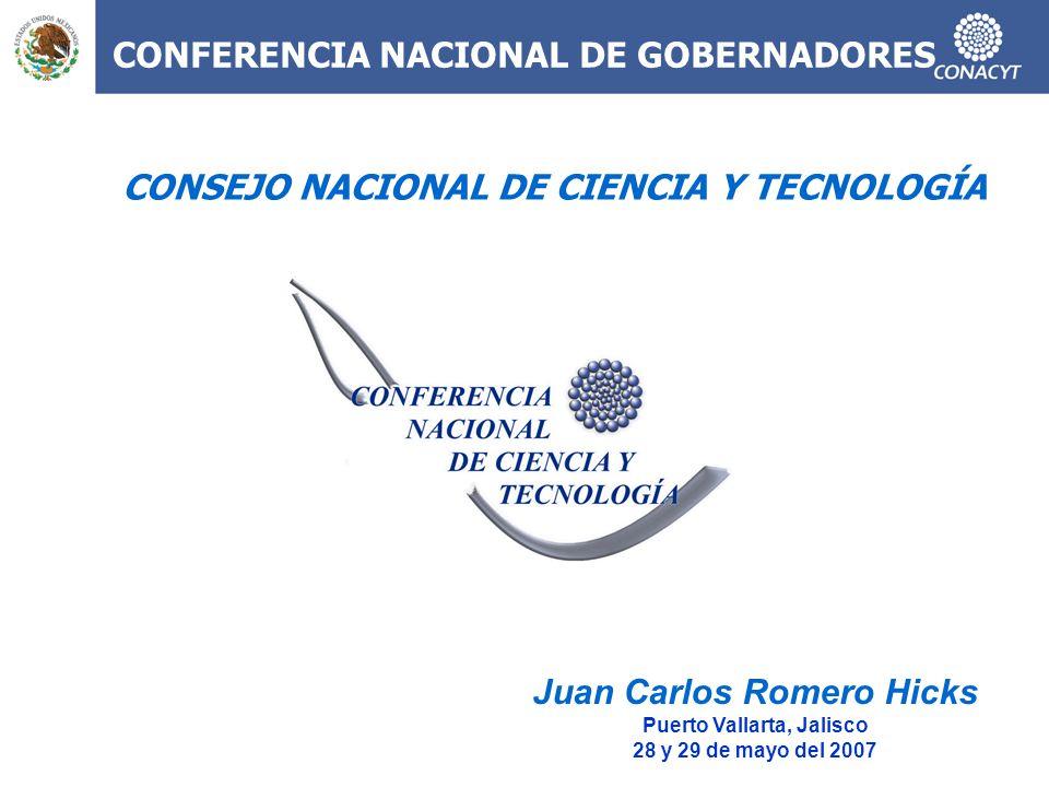 CONFERENCIA NACIONAL DE GOBERNADORES