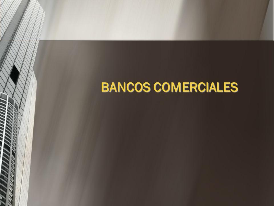 BANCOS COMERCIALES 1