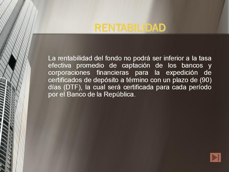 RENTABILIDAD