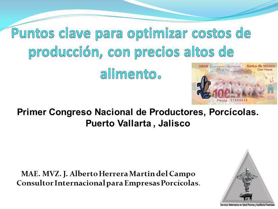 MAE. MVZ. J. Alberto Herrera Martin del Campo