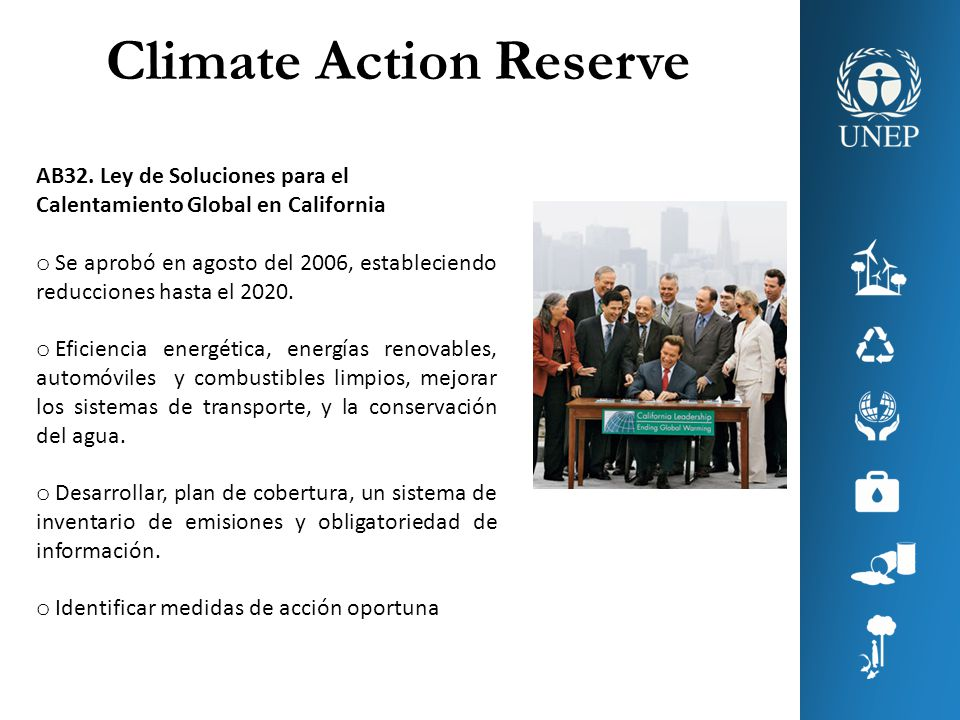 Climate Action Reserve