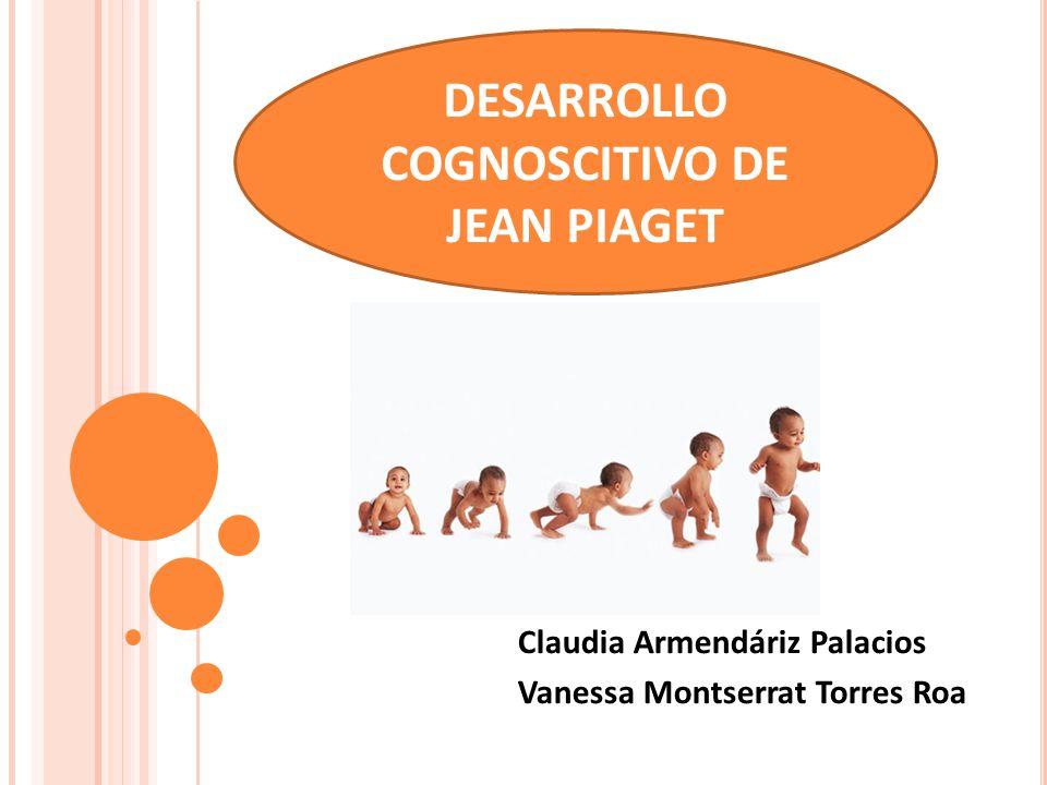 Claudia Armendáriz Palacios Vanessa Montserrat Torres Roa
