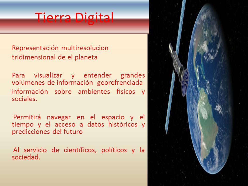 Tierra Digital
