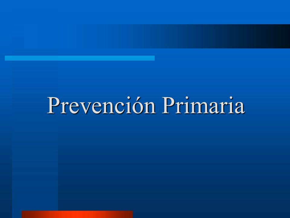 Prevención Primaria 8