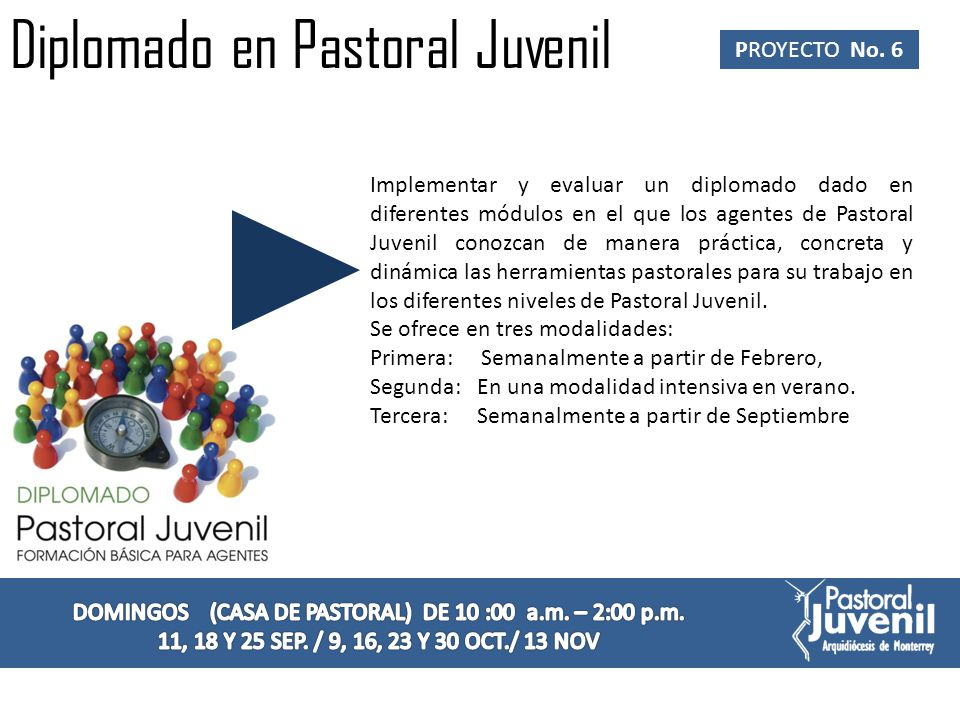 DOMINGOS (CASA DE PASTORAL) DE 10 :00 a.m. – 2:00 p.m.