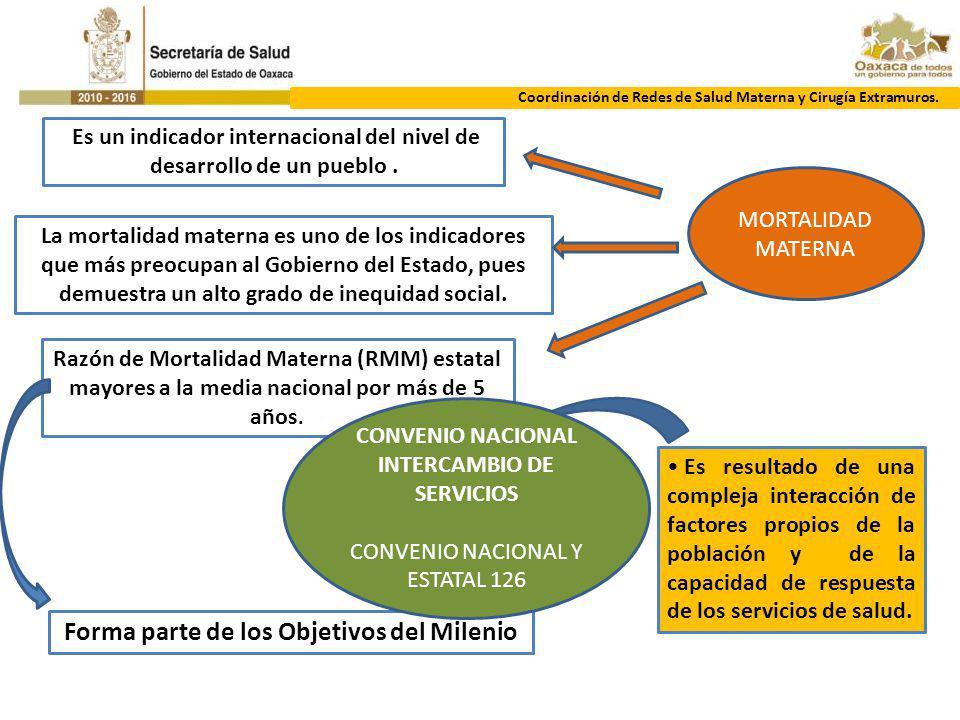 CONVENIO NACIONAL INTERCAMBIO DE SERVICIOS