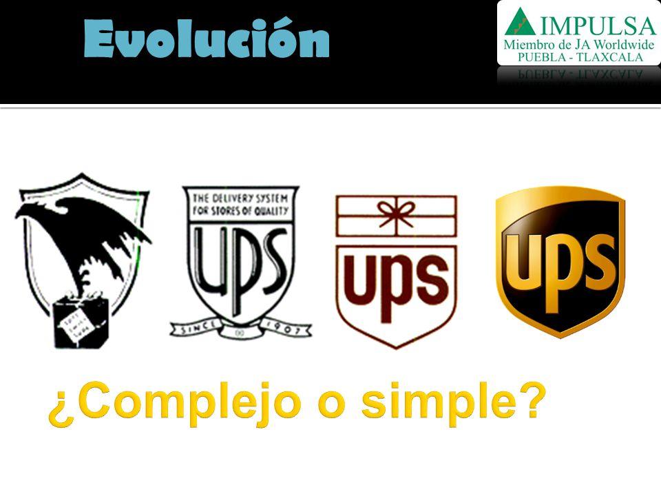 Evolución ¿Complejo o simple
