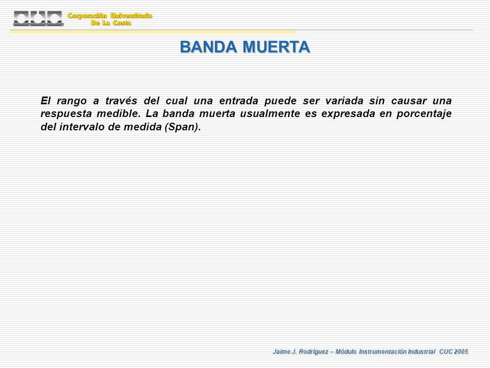 BANDA MUERTA